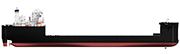 DRY CARGO/AMMUNITION SHIPS (T-AKE) ICON
